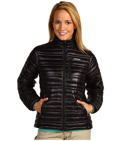 Jachete Patagonia - Ultralight Down Jacket - Black