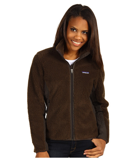 Jachete Patagonia - Retro-X Jacket - Dark Walnut
