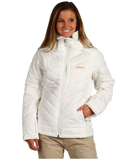 Jachete Patagonia - Rubicon Rider Jacket - Birch White