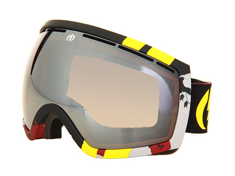 Ochelari Electric Eyewear - EG2 - Andreas Wiig - Bronze/Silver Chrome