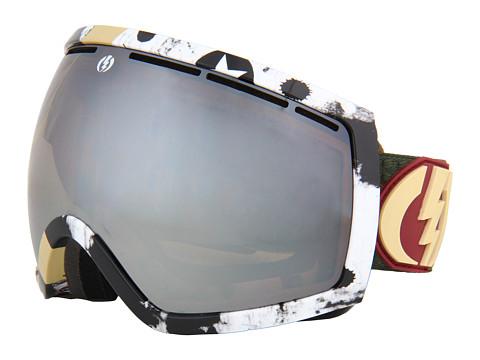 Ochelari Electric Eyewear - EG2 - Combat Rock - Bronze/Silver Chrome