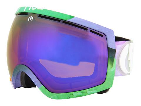 Ochelari Electric Eyewear - EG2 - Tank - Bronze/Blue Chrome