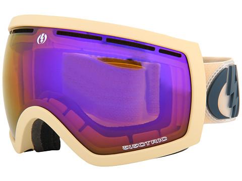 Ochelari Electric Eyewear - EG2.5 - Armor Sand - Bronze/Blue Chrome