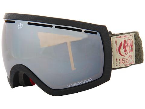 Ochelari Electric Eyewear - EG2.5 - Ikka Backstrom - Bronze/Silver Chrome