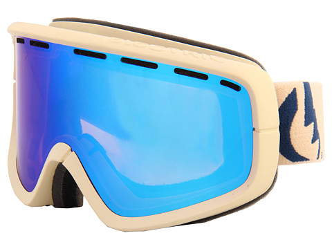 Ochelari Electric Eyewear - EGB2 - Armor Sand - Bronze/Blue Chrome