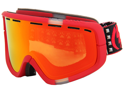 Ochelari Electric Eyewear - EGB2 - Cheryl Maas - Bronze/Red Chrome