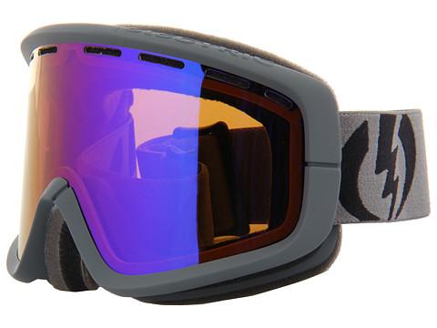 Ochelari Electric Eyewear - EGB2 - Rocket Exhaust - Bronze/Blue Chrome