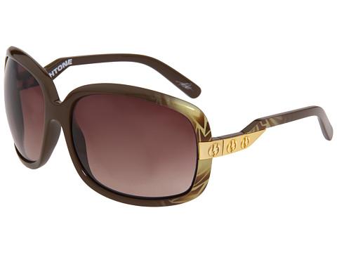Ochelari Electric Eyewear - Hightone - Havana Brown/Brown Gradient