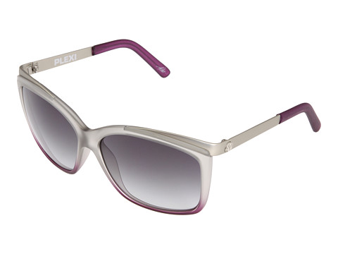 Ochelari Electric Eyewear - Plexi - Smoke Purple Fade/Grey Gradient Lens
