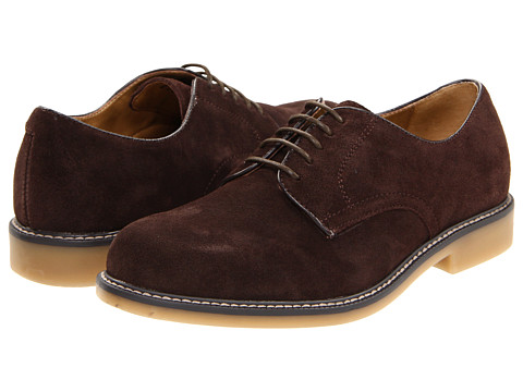 Pantofi Bass - Brockton - Dark Brown