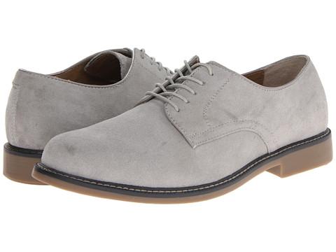 Pantofi Bass - Brockton - Grey/Brown/White
