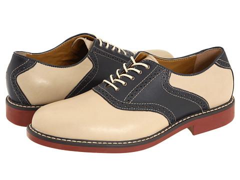 Pantofi Bass - Buchanon - Hemp/Navy