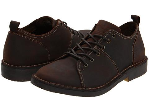 Pantofi Bass - Grayford - Brown Leather