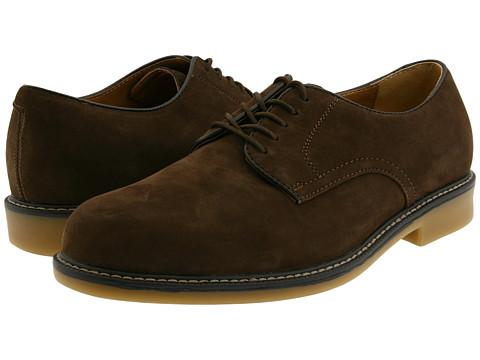Pantofi Bass - Stockton - Coffee Bean