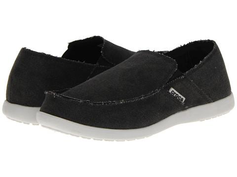 Adidasi Crocs - Kaleb - Black/Pearl