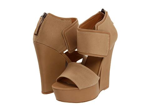 Pantofi L.A.M.B. - Alfie - Tan Leather
