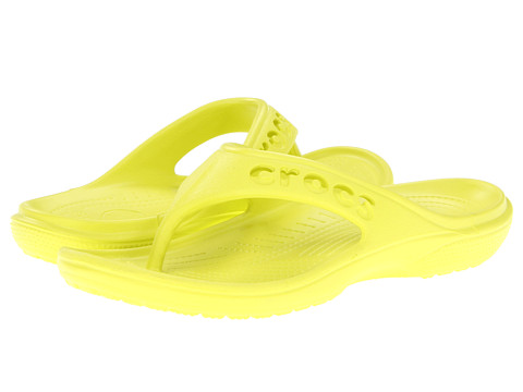 Sandale Crocs - Baya Flip - Citrus