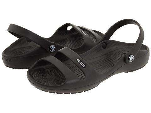 Sandale Crocs - Cleo 2 - Black/Black