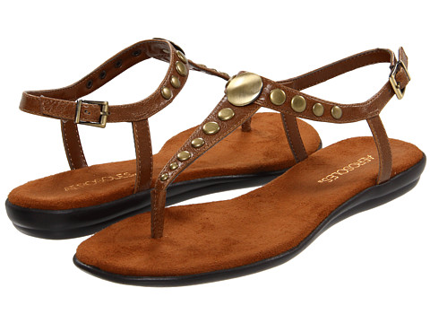 Sandale Aerosoles - Chlambake - Dark Tan Combo