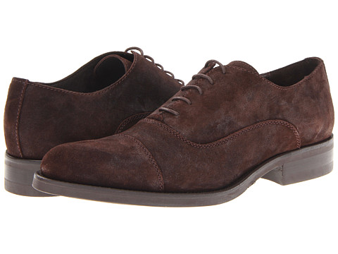 Pantofi Donald J Pliner - Embe - Expresso