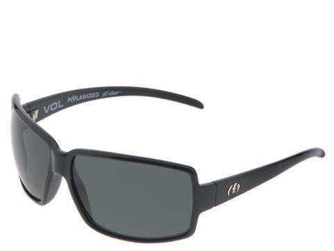 Ochelari Electric Eyewear - Vol. Polarized - Gloss Black/Grey Poly Polarized Lens