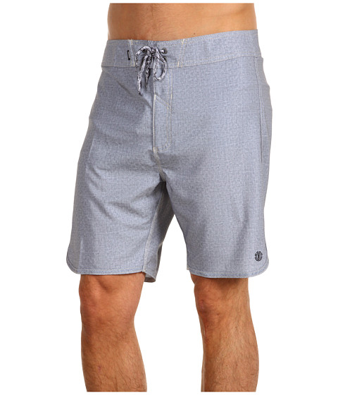 "Special Vara Element - Cham Pow Eco Flex 18\"" Boardshort - Grey"
