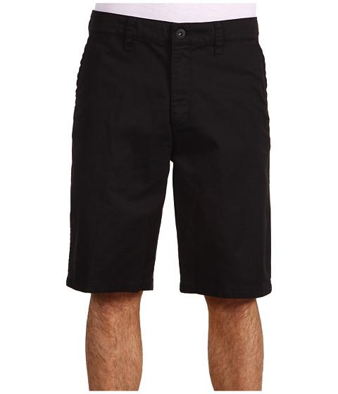 Pantaloni Quiksilver - Union Walkshort - Black
