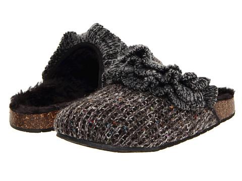 Pantofi Steve Madden - Boommerr - Black Fabric