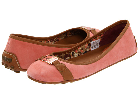 Balerini Sperry Top-Sider - Palmdale - Coral