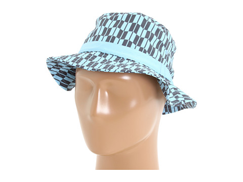 Sepci Patagonia - Bucket Hat - Quiver/Clear Pool