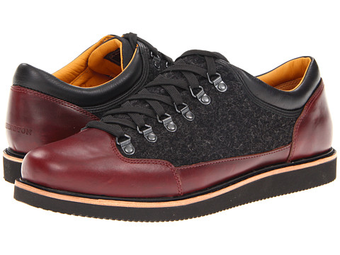 Pantofi Timberland - Abington Alpine Ox - Burgundy
