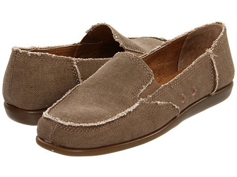Balerini Aerosoles - So Soft - Brown