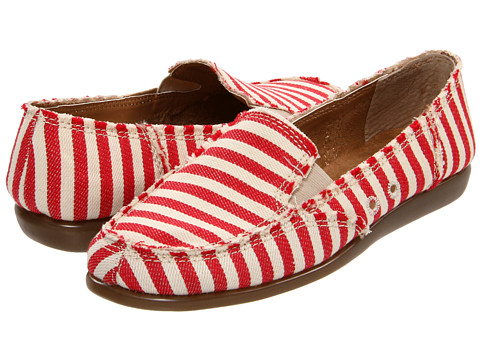 Balerini Aerosoles - So Soft - Red Stripe