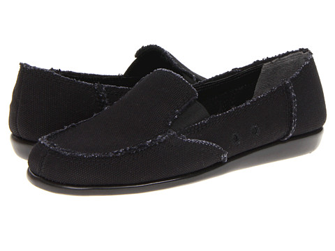 Balerini Aerosoles - So Soft - Black Fabric