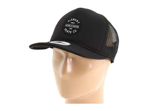 Sepci Element - Kent Hat - Black