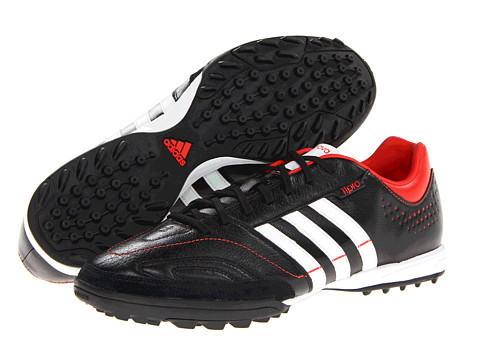 Adidasi adidas - 11Nova TRX TF - Black/Running White/Hi-Res Red