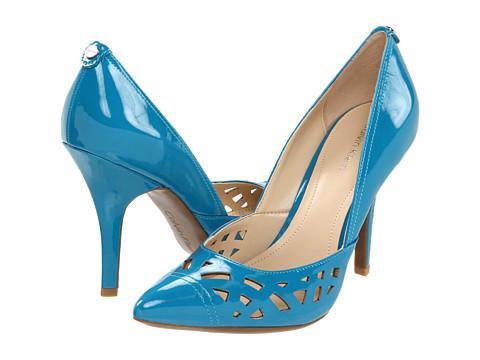 Pantofi Calvin Klein - Naveen - Turquoise