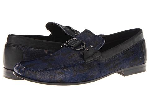 Pantofi Donald J Pliner - Dacio2 - Indigo/Black