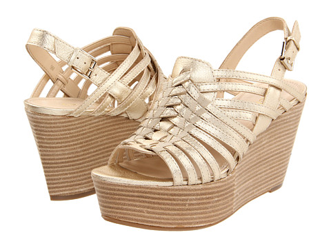 Sandale Enzo Angiolini - Jolted - Light Gold