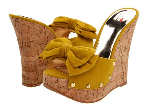 Sandale Luichiny - Vi Brant - Yellow