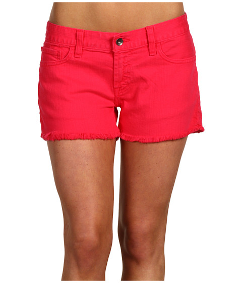 Pantaloni Lucky Brand - Colored Riley Cut-Off Short - Passion Pink