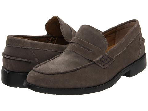Pantofi Hush Puppies - Holden - Charcoal Suede