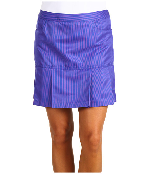 Pantaloni adidas Golf - Fashion Performance Pleated Skort - Purple/Royal