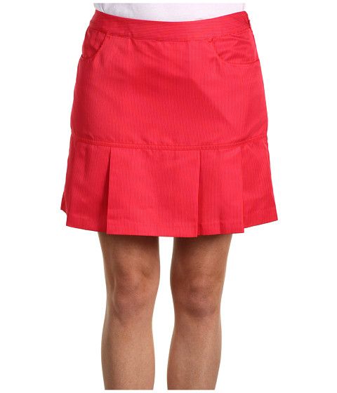 Pantaloni adidas - Fashion Performance Pleated Skort - Red/Pink