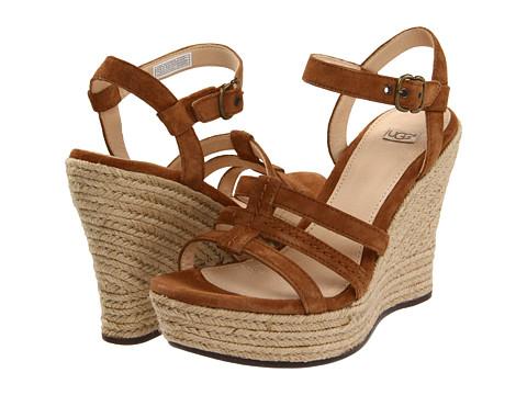 Sandale UGG - Callia - Chestnut