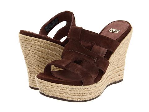 Sandale UGG - Tawnie - Chocolate