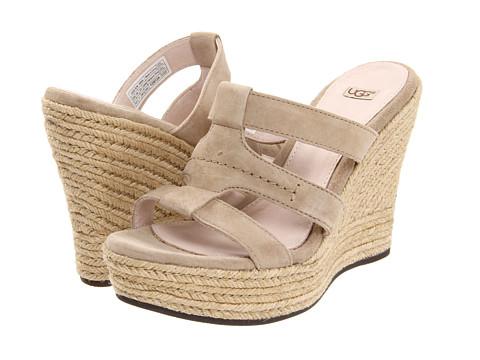 Sandale UGG - Tawnie - Sand