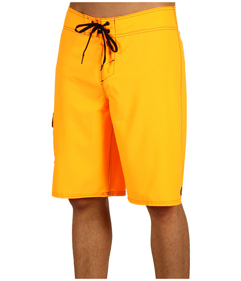 Special Vara O\'Neill - Santa Cruz Stretch Boardshort - Orange