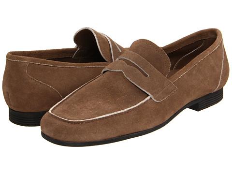 Pantofi BRUNO MAGLI - Eliano - Taupe Suede