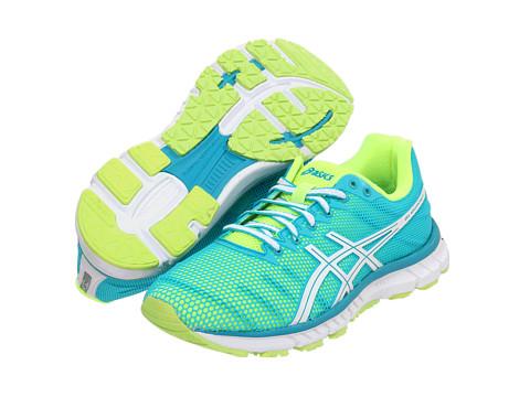 Adidasi ASICS - GEL-Speedstarî 6 - Limeade/White/Turquoise